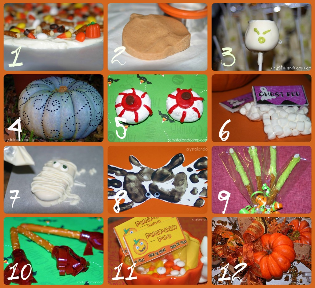 Fun And Easy Fall Crafts Newlyweds
