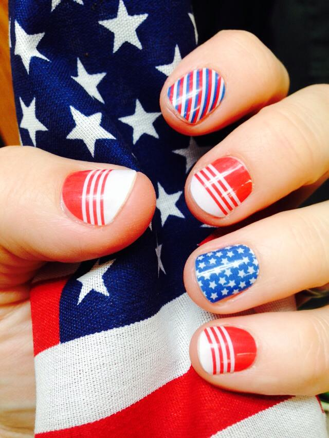 Jamberry Nail Wraps Giveaway- closed - Newlyweds